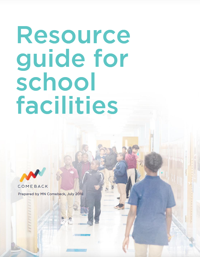 Resource Guide for School Facilities
