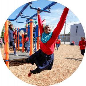 Hennepin playground photo